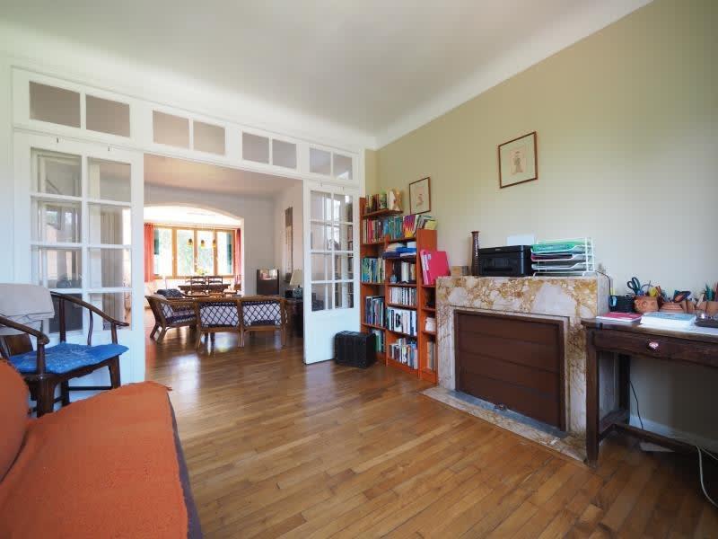 Sale house / villa Bois d arcy 575000€ - Picture 4