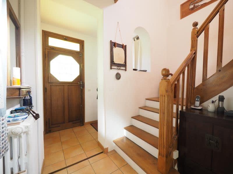Sale house / villa Bois d arcy 575000€ - Picture 5