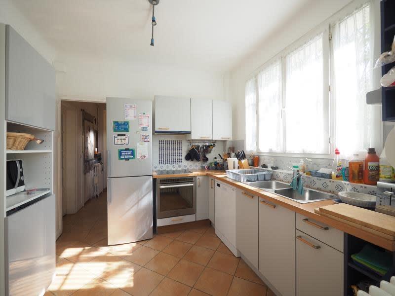 Sale house / villa Bois d arcy 575000€ - Picture 6