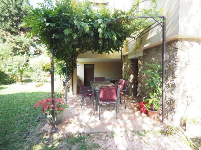Sale house / villa Bois d arcy 575000€ - Picture 7