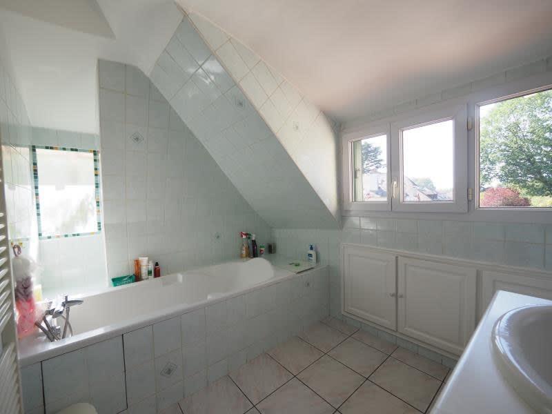 Sale house / villa Bois d arcy 575000€ - Picture 9