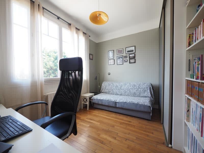 Sale house / villa Bois d arcy 575000€ - Picture 11