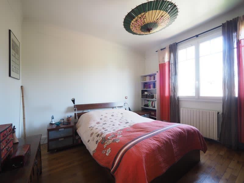 Sale house / villa Bois d arcy 575000€ - Picture 12