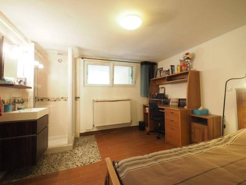 Sale house / villa Bois d arcy 575000€ - Picture 13