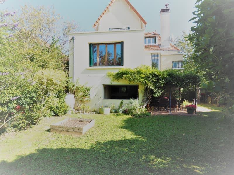 Sale house / villa Bois d arcy 575000€ - Picture 14