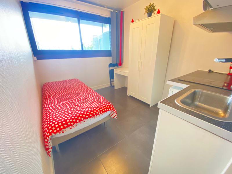 Sale apartment Paris 15ème 144000€ - Picture 1