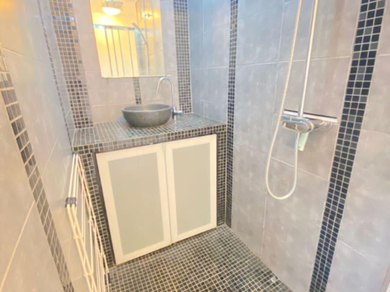Sale apartment Paris 15ème 144000€ - Picture 2