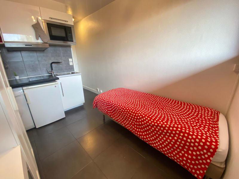 Sale apartment Paris 15ème 144000€ - Picture 4
