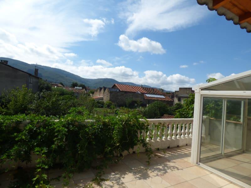 Sale house / villa Mazamet 149000€ - Picture 1