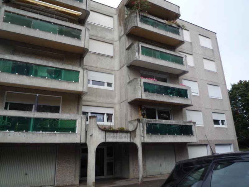 Vente appartement Illzach 157000€ - Photo 8