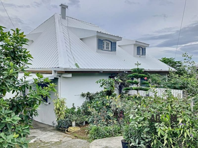 Sale house / villa La chaloupe saint leu 538000€ - Picture 4