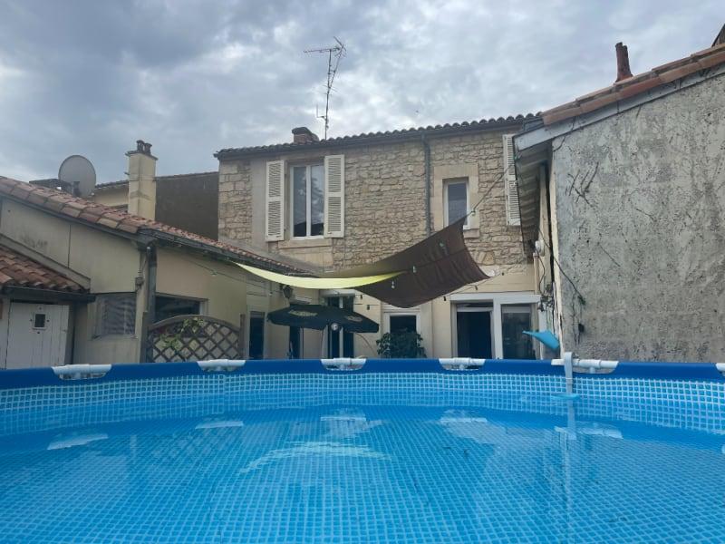 Vente maison / villa Fontenay le comte 273200€ - Photo 1