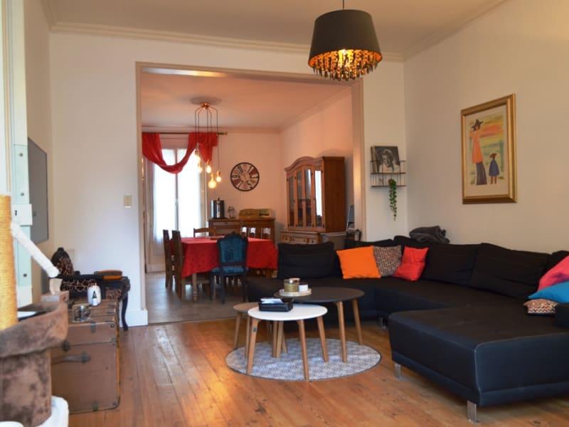 Vente maison / villa Fontenay le comte 273200€ - Photo 3