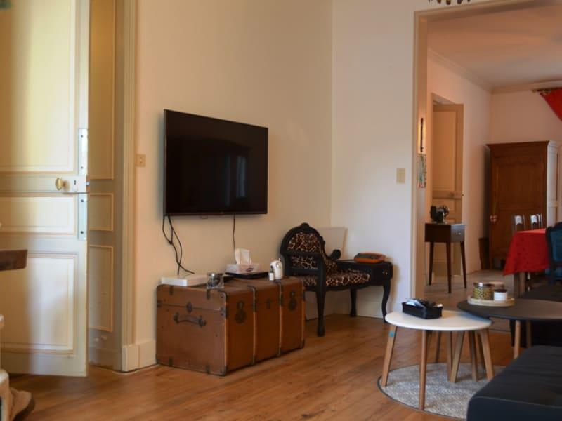 Vente maison / villa Fontenay le comte 273200€ - Photo 4