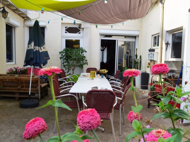 Vente maison / villa Fontenay le comte 273200€ - Photo 9