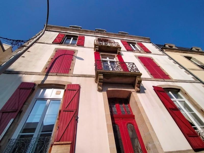 Sale apartment Quimper 185000€ - Picture 2