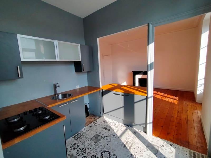 Sale apartment Quimper 185000€ - Picture 5