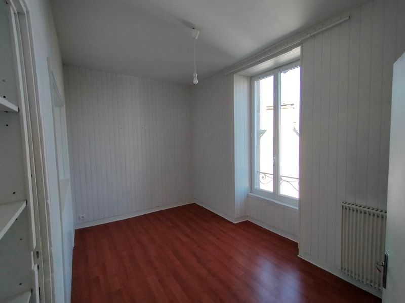 Sale apartment Quimper 185000€ - Picture 10