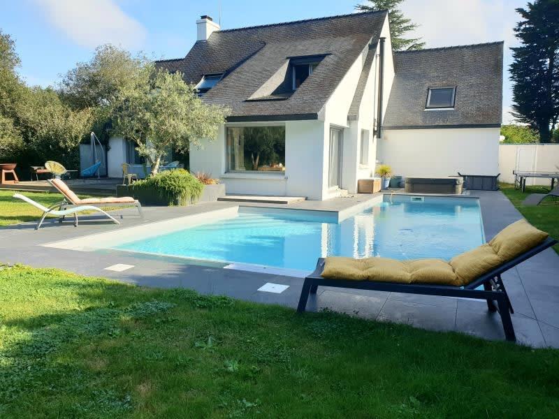 Vente maison / villa Carnac 1048000€ - Photo 1