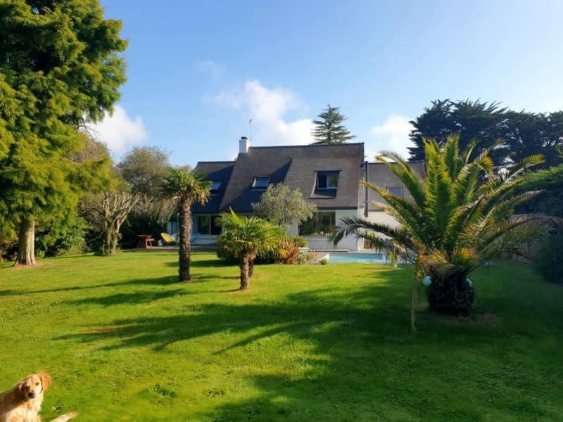 Vente maison / villa Carnac 1048000€ - Photo 2