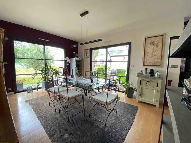 Vente maison / villa Bouchemaine 714000€ - Photo 2