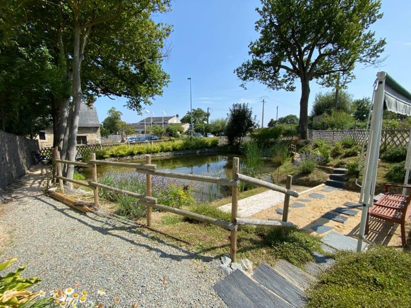 Vente maison / villa Bouchemaine 714000€ - Photo 4