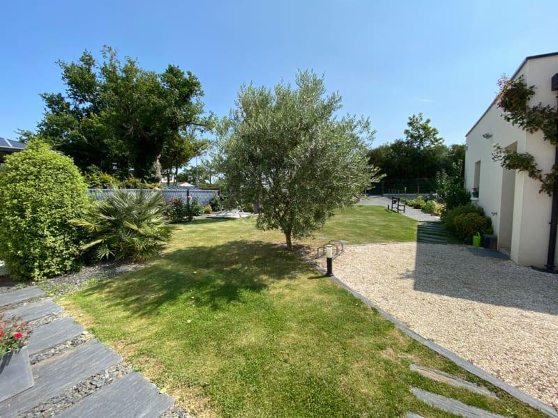 Vente maison / villa Bouchemaine 714000€ - Photo 7