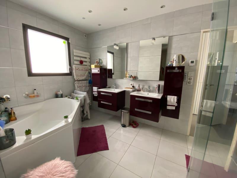 Vente maison / villa Bouchemaine 714000€ - Photo 8