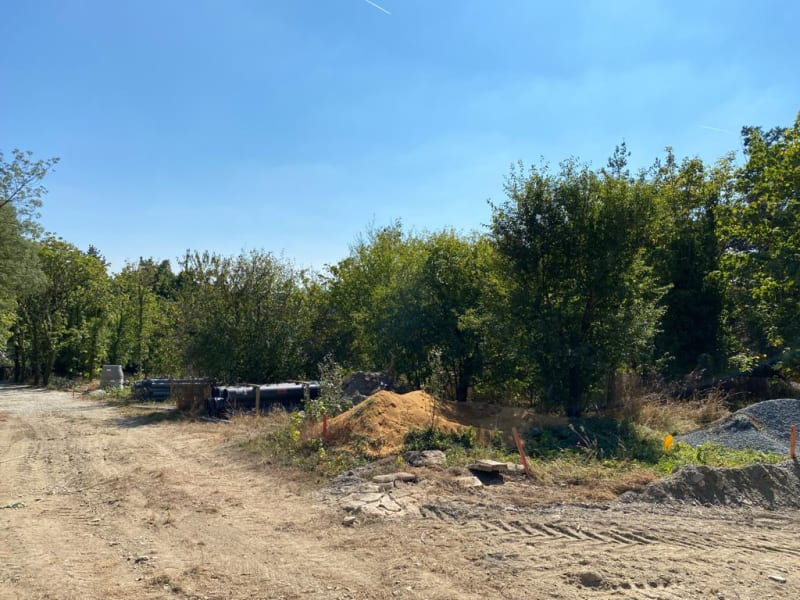 Vente terrain Bouchemaine 289122€ - Photo 2