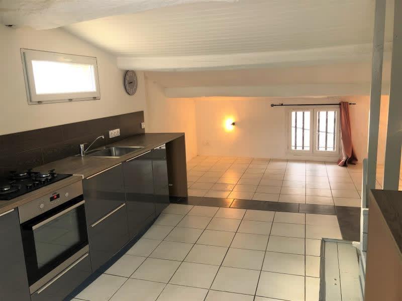 Sale apartment Tourves 135000€ - Picture 1