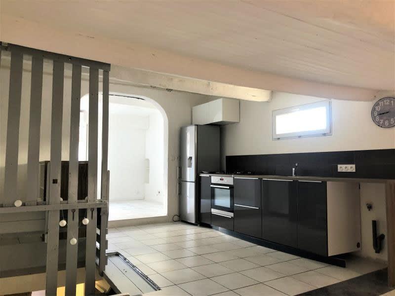 Sale apartment Tourves 135000€ - Picture 2