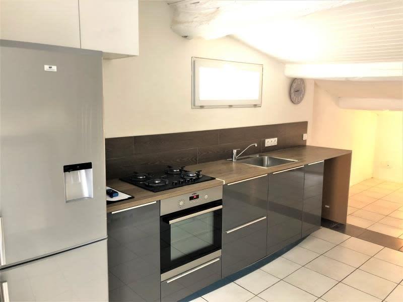 Sale apartment Tourves 135000€ - Picture 7
