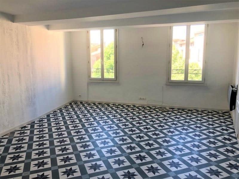 Sale apartment St maximin la ste baume 106000€ - Picture 1