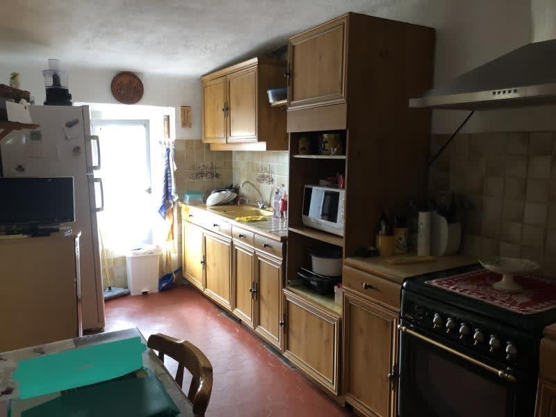 Vente maison / villa Rougiers 71200€ - Photo 1