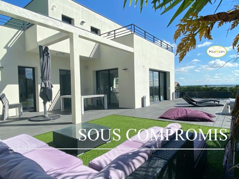 Vente maison / villa Vernaison 920000€ - Photo 1