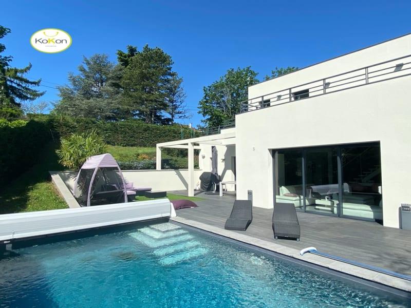 Vente maison / villa Vernaison 920000€ - Photo 4