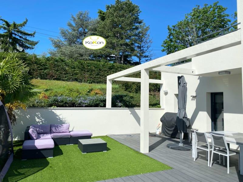 Vente maison / villa Vernaison 920000€ - Photo 5