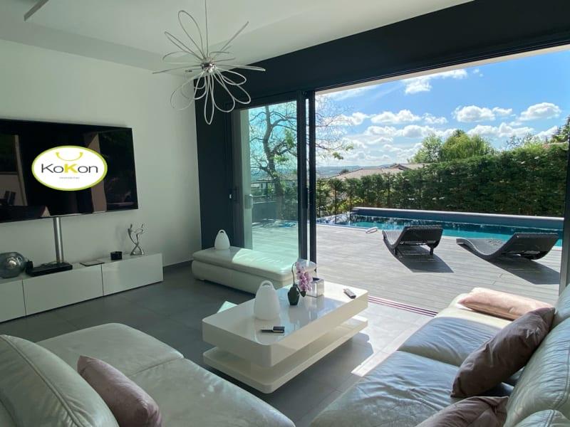 Vente maison / villa Vernaison 920000€ - Photo 7