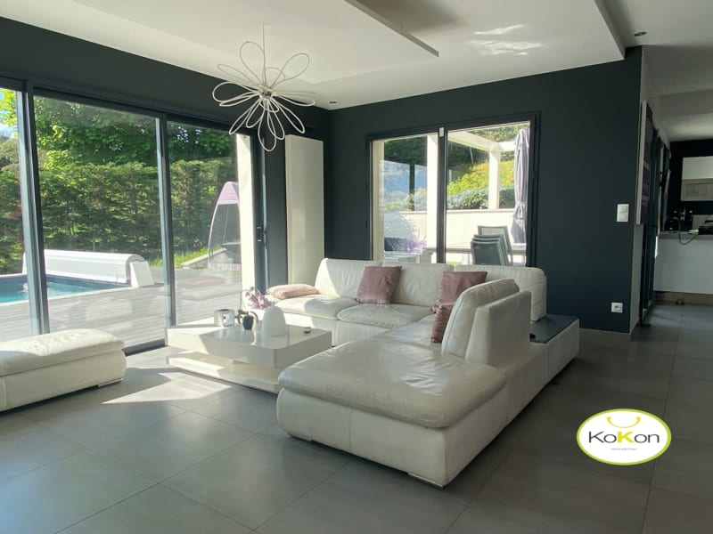 Vente maison / villa Vernaison 920000€ - Photo 8