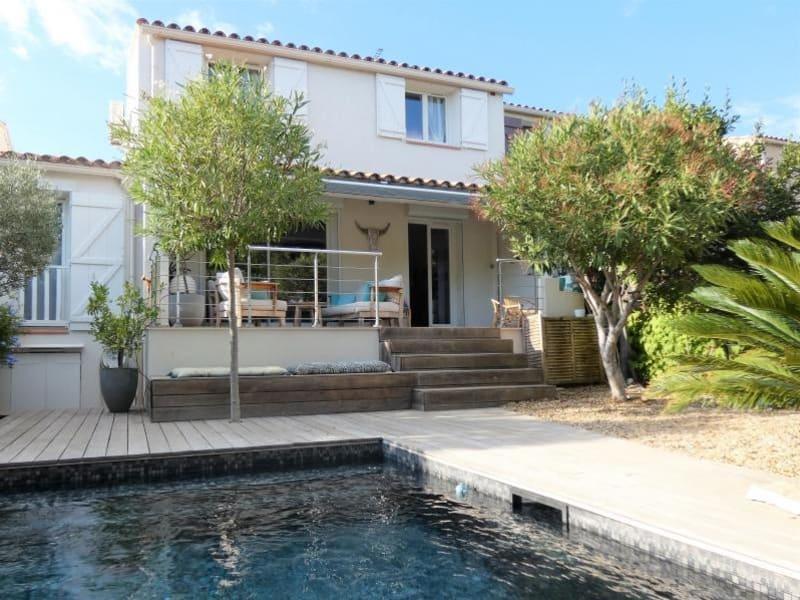 Sale house / villa Sanary sur mer 644000€ - Picture 1