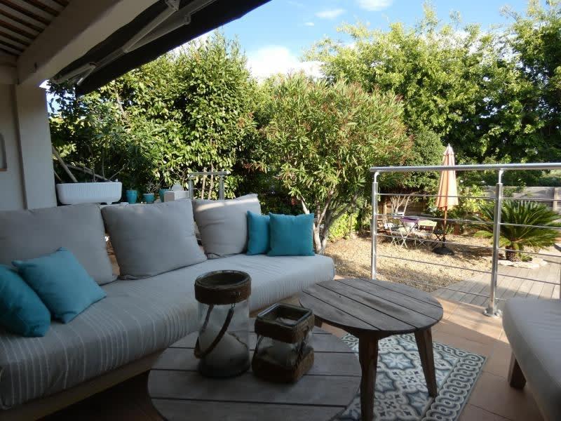 Sale house / villa Sanary sur mer 644000€ - Picture 5
