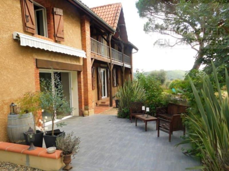 Vente maison / villa Mirande 425000€ - Photo 2