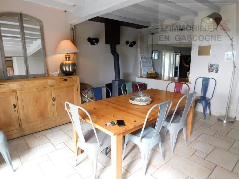 Vente maison / villa Mirande 425000€ - Photo 3