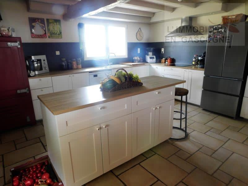 Vente maison / villa Mirande 425000€ - Photo 5