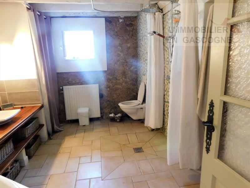 Vente maison / villa Mirande 425000€ - Photo 10