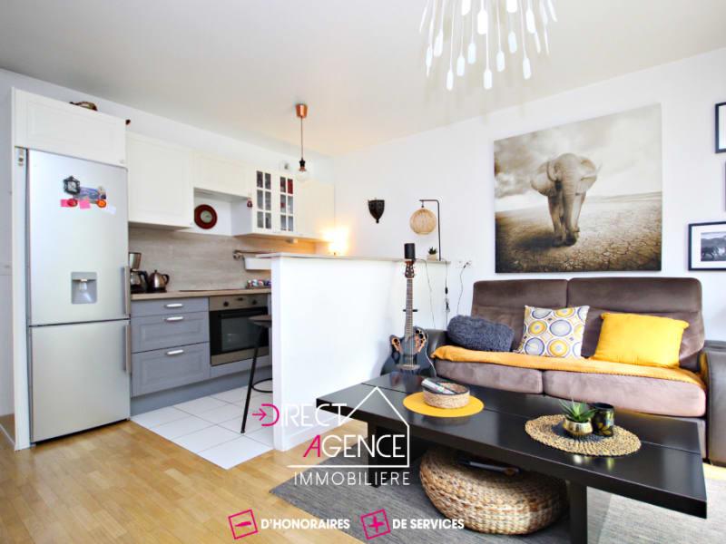 Vente appartement Noisy le grand 299500€ - Photo 1