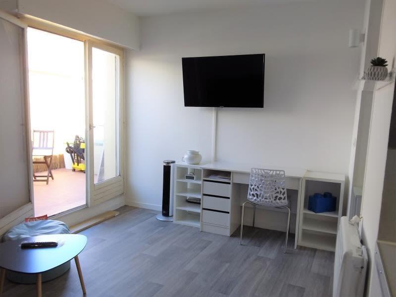 Rental apartment Toulon 555€ CC - Picture 1