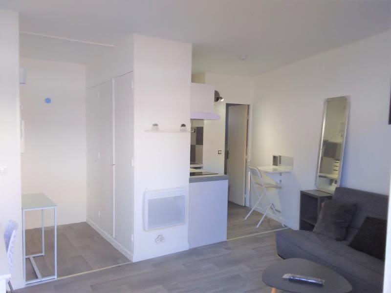 Rental apartment Toulon 555€ CC - Picture 3