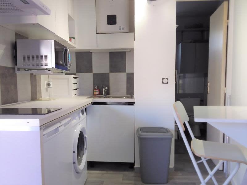 Rental apartment Toulon 555€ CC - Picture 4
