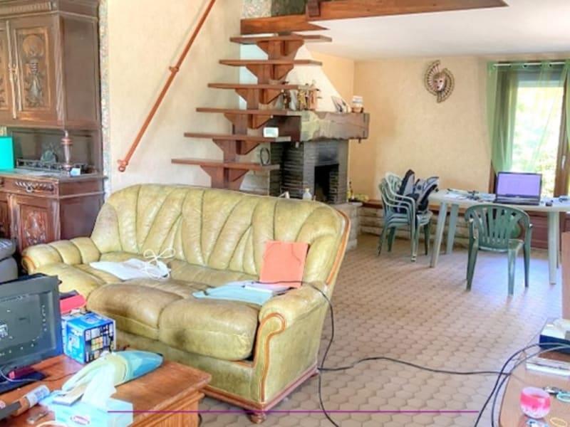 Sale house / villa Saint romain de jalionas 299900€ - Picture 6